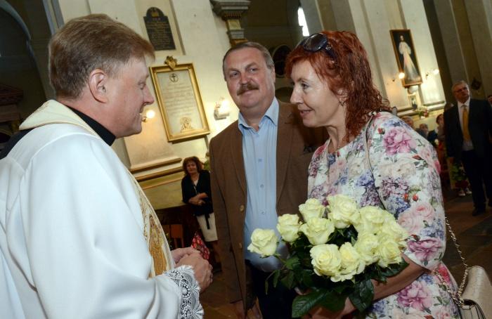 Voroneckim jubileja