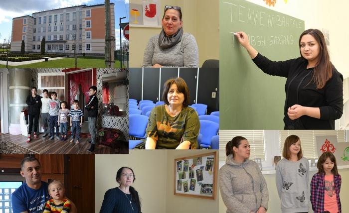 Romu izglītība: no lasīšanas pa zilbēm līdz augstskolas diplomam
